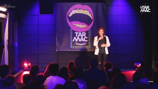 Sophie Barbi : une humoriste VIP