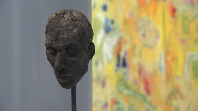Sophie Laurenty et Jean-Paul Laixhay exposent à la galerie Colon