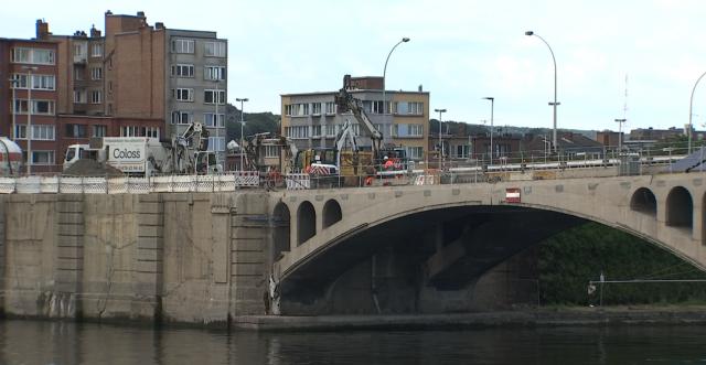 Sortie E25 (n°7 vers le pont Atlas) : prolongation de la fermeture