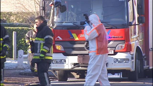 Soumagne : drame familial, deux fillettes retrouvées mortes