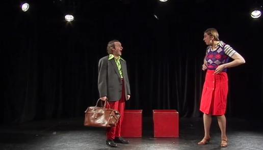 Spectacle : le retour de Louis et Louise, 10 ans après