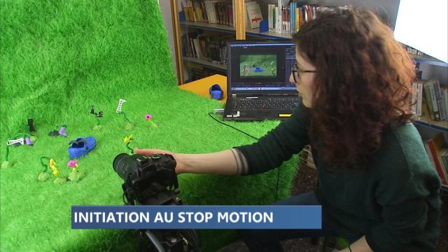 Stage de réalisation de vidéo pour adolescents