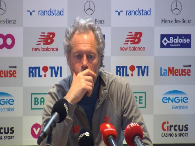 Standard - Anderlecht : l'occasion de se relancer