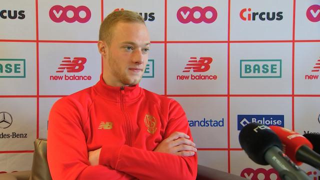 Standard - Antwerp : un match clé pour les Liégeois