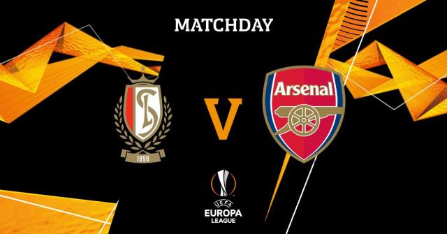 Standard: face à Arsenal, une victoire sinon rien!