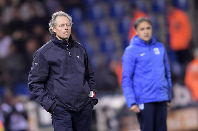 Standard : le staff de Michel Preud homme est connu