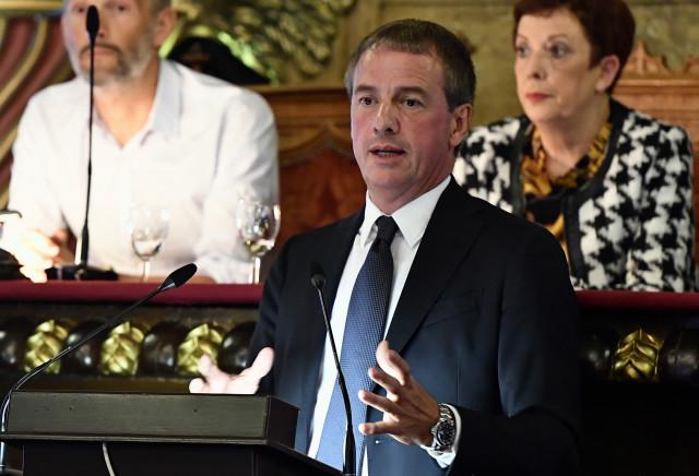 Stéphane Moreau licencié sans indemnités