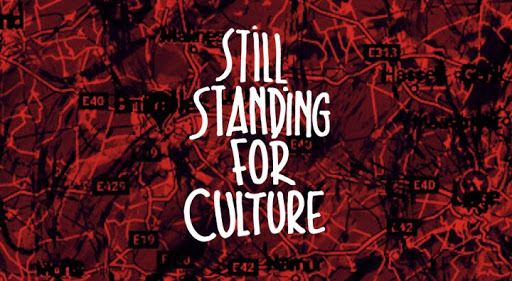Still Standing for Culture : le SOS liégeois