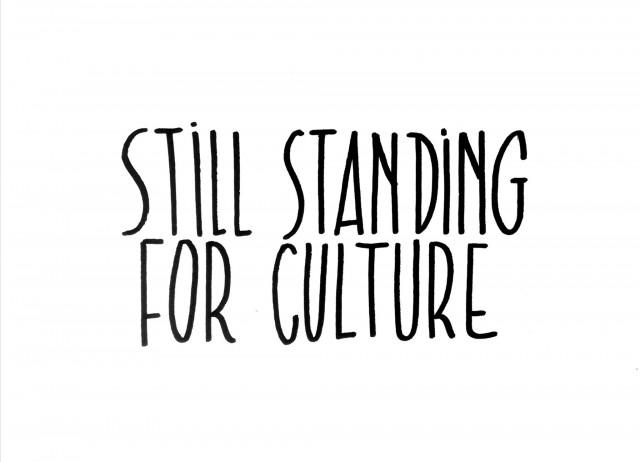Still Standing : les actions en région liégeoise pour soutenir la culture
