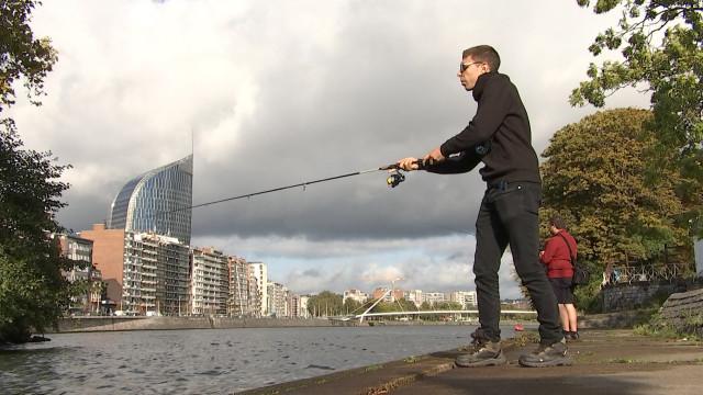 L'Open Street Fishing existe depuis 10 ans