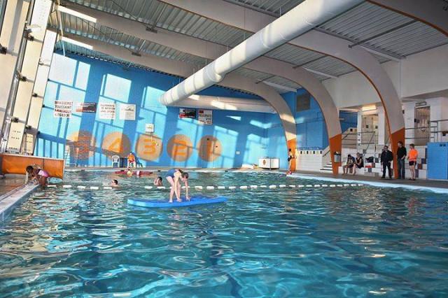 Subsides importants pour six piscines liégeoises