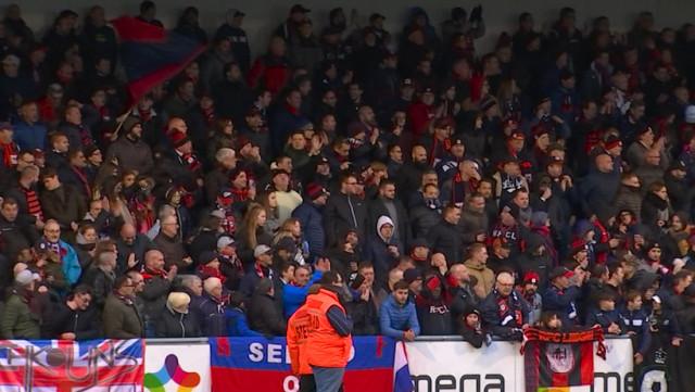 Supporters du RFC Liège :  leur cagnotte pour du matériel médical