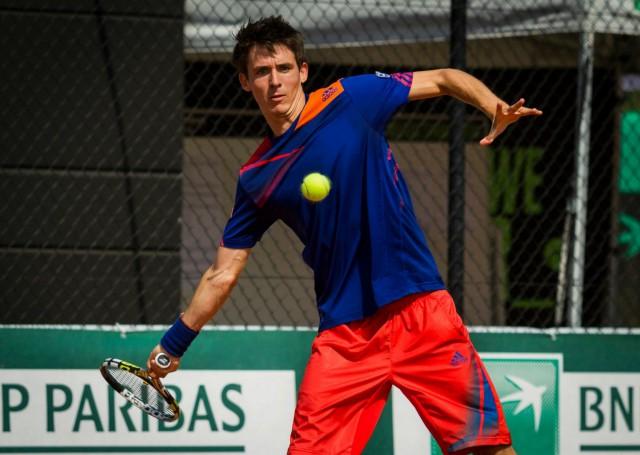 Tennis : Le Liégeois Cagnina bat le n 1 mondial junior en finale à Antalya
