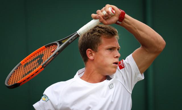 Tennis : premier titre pour Arnaud Bovy