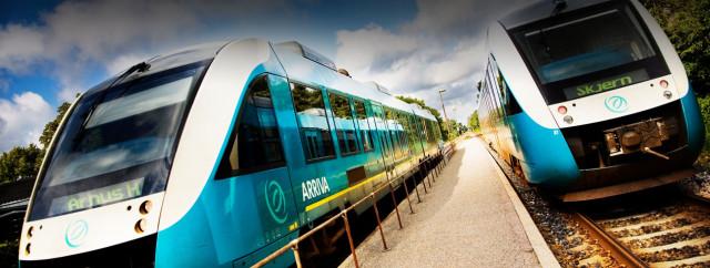 Tension entre chemins de fer néerlandais et belges