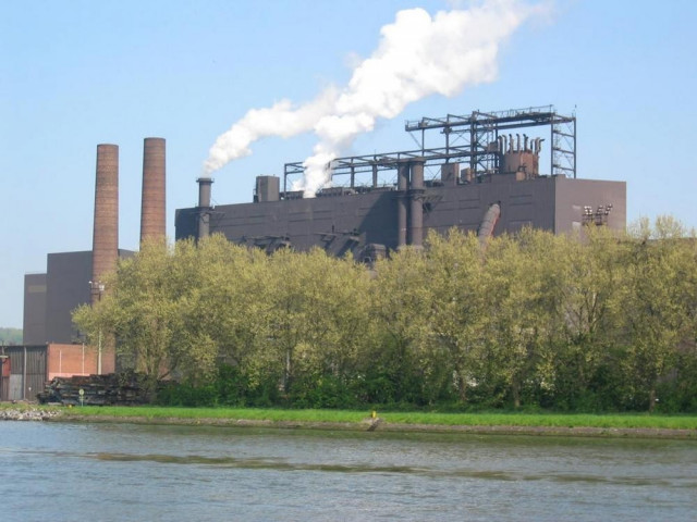 Terrains Arcelor: des millions pour les études de pollution