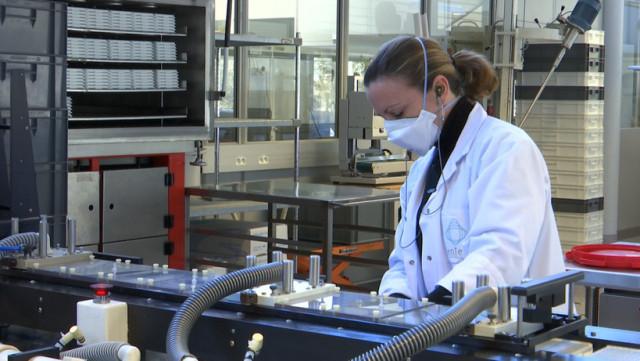 Tests Zentech validés par le CHU Liège