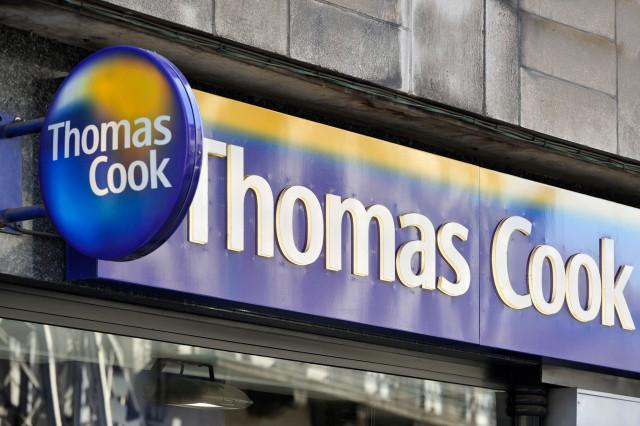 """Thomas Cook : """"les vacanciers qui ont réservé sont protégés"""""""