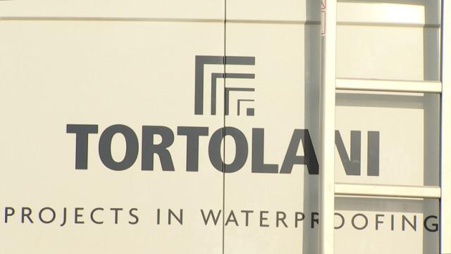 Tortolani dépose le bilan