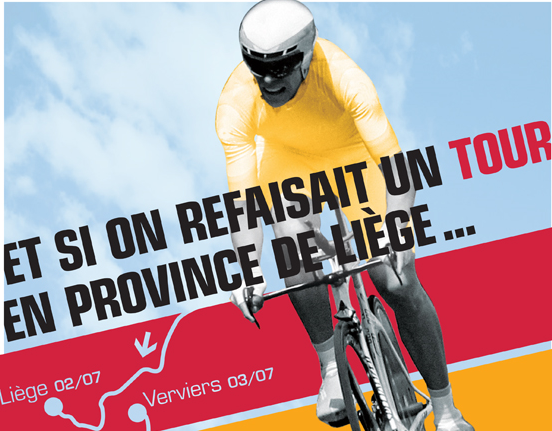 Tour de France : les mesures de circulation qui seront d'application