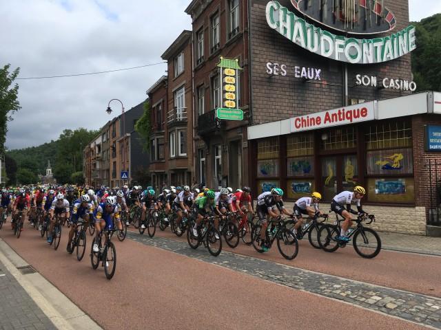Tour de France : Marcel Kitel s'impose au sprint à Liège