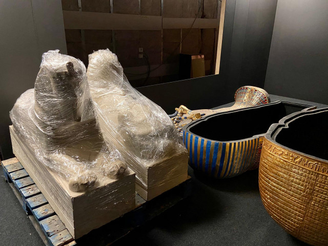 Toutânkhamon remballe : un bilan en demi-teinte pour l'exposition
