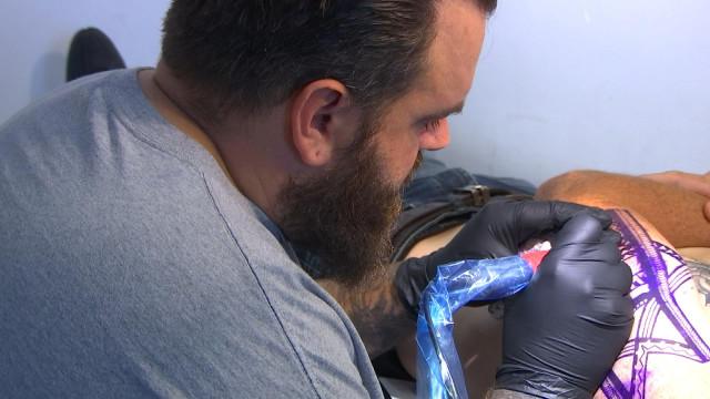 TOX CIT'INK attend dix mille visiteurs