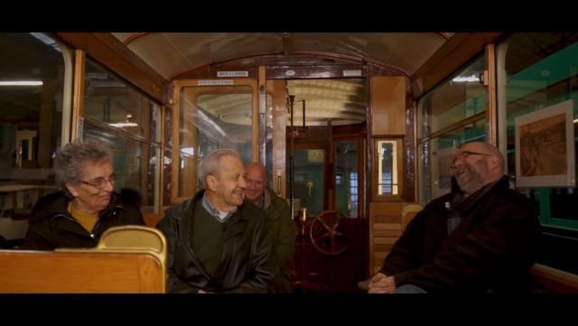 Tram En Commun S2#14 : ils ont connu le tram