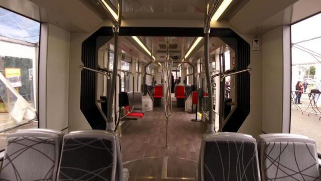 Tram En Commun S2#4 : avec la maquette, le tram devient un peu plus concret
