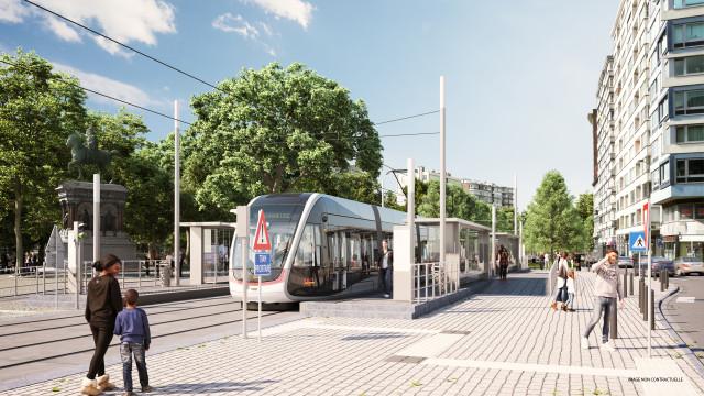 Tram En Commun S3#12 : covid, pandémie, tram, chantier, bilan 2020 et perspectives 2021