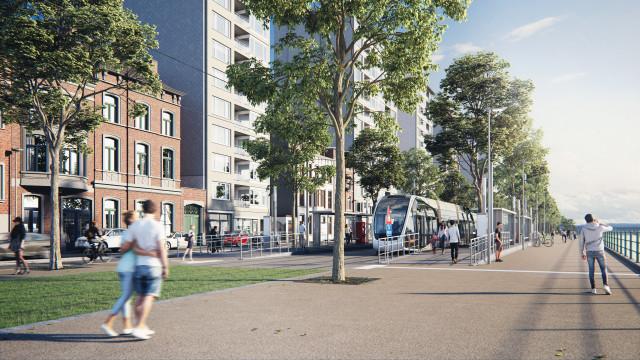 Tram En Commun S3#20 : plongée dans les futures stations, partie 2