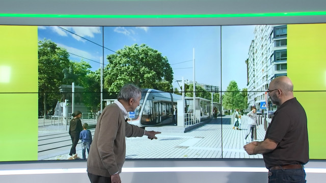 Tram En Commun S3#19 :  plongée dans les futures stations