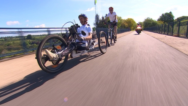 TransArdenne Biking Heroes : 220 km de défi