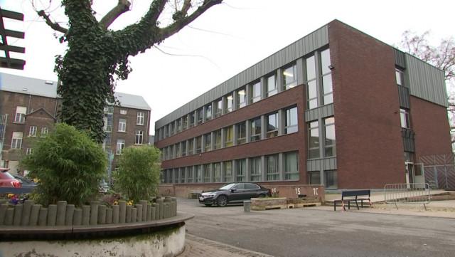Transition énergétique pour l'École Polytechnique de Huy