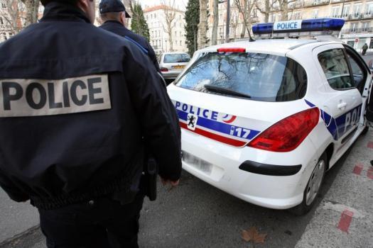 Trois Liégeois arrêtés à Paris avec des résidus d'explosifs dans leur voiture