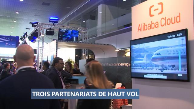 Trois partenariats majeurs signés à Liege Airport