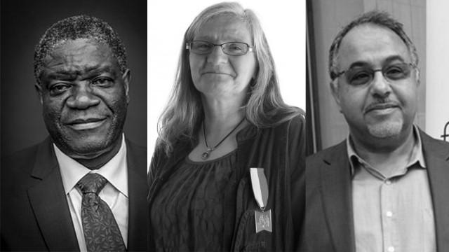 ULiège : bientôt quatre nouveaux docteurs Honoris Causa