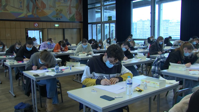 ULiège : les examens en présentiel font débat