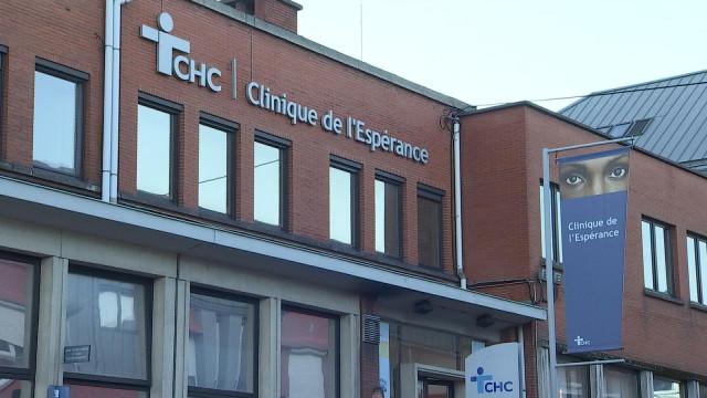 Un centre d'accueil pour demandeurs d'asile à la clinique de l'Espérance
