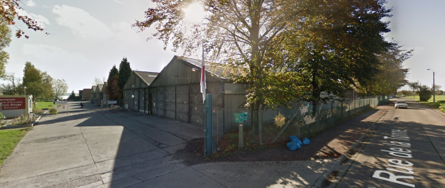 Un décès au centre pour demandeurs d'asile à Rocourt