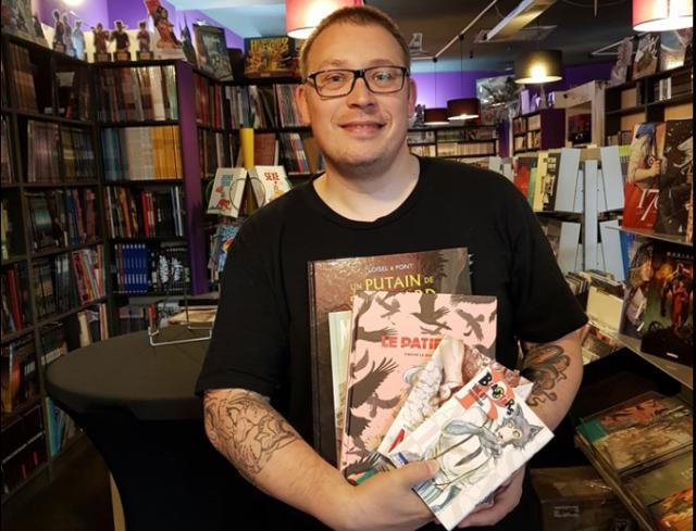 Un Eté à la Page : la sélection de la librairie Kazabulles