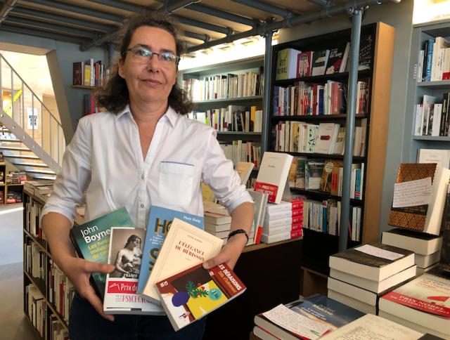 Un Eté à la Page : la sélection de la librairie Pax
