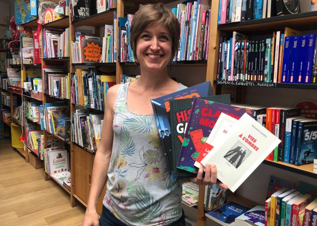 Un Eté  la Page : la sélection de la librairie Long Courrier