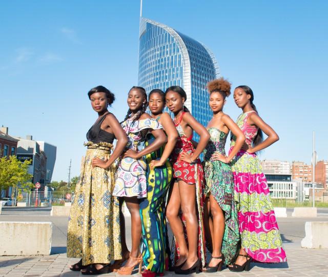 Un Fashion Show à Liège ce 9 septembre 2017