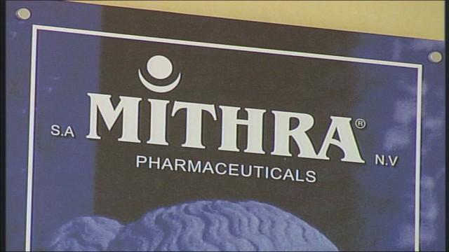 Un futur partenariat pour Mithra avec la Chine, en 2017