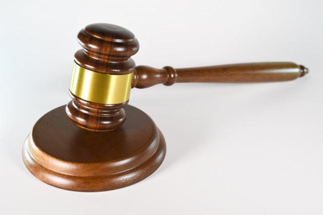 Un homme qui avait foncé sur un policier condamné à 8 ans de prison