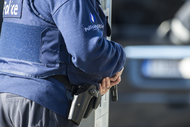 Un individu menaçant abattu par la police de Grâce-Hollogne