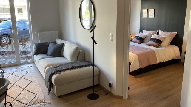 Un logement moderne pour les seniors à Tilff