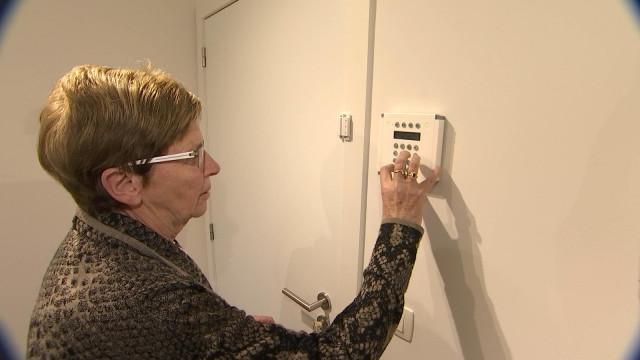 Un logiciel liégeois pour surveiller les seniors à distance