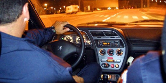 Interdire les poursuites en voiture :  les bourgmestres de Beyne, Fléron et Soumagne disent non !